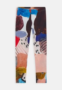 Papu - FOLD UNISEX - Leggings - Trousers - expression - 0