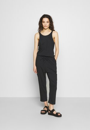 DIP CLAPPY - Jumpsuit - dark charcoal
