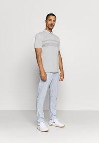 Calvin Klein Golf - TETON - Polo shirt - silver - 1