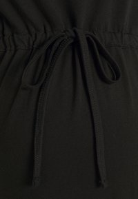 ONLY - OLMMAY LIFE DRESS - Jerseykjole - black - 2