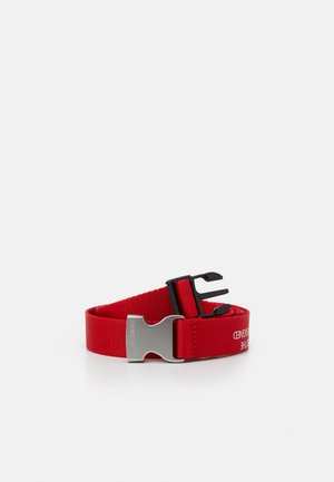 EST. 78 BELT - Cintura - red