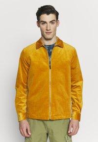 Anerkjendt - AKREMMI - Summer jacket - inca gold - 0