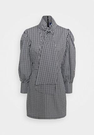 BRYSTAL DRESS - Denní šaty - black