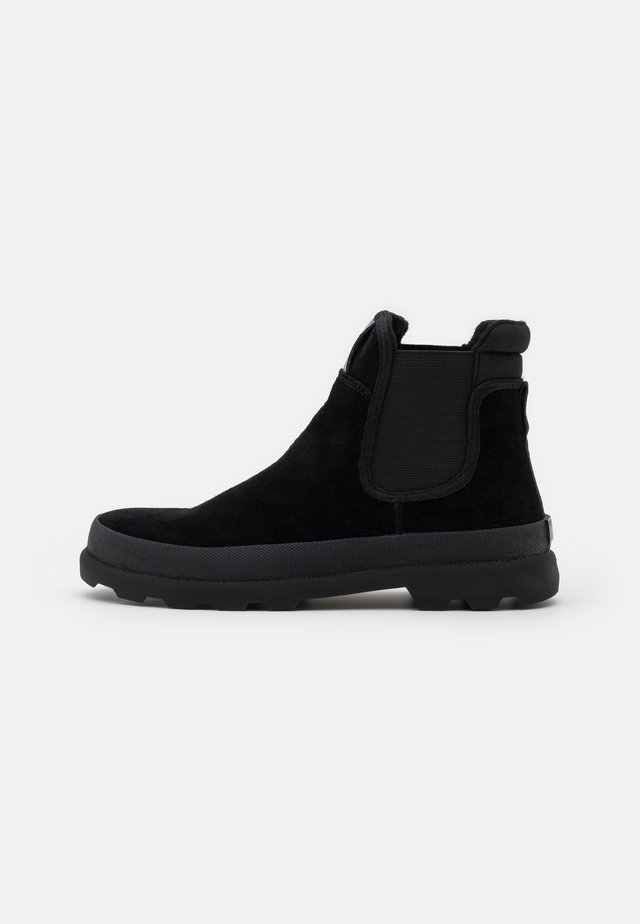 KAARI CHELSEA - Ankle Boot - black