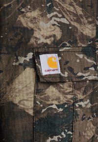 Carhartt WIP - AVIATION PANT COLUMBIA - Cargobroek - olive - 5