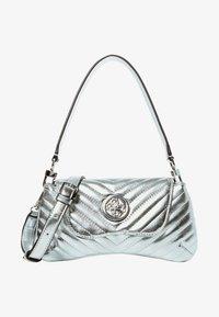 Guess - BLAKELY  - Handbag - silver - 0