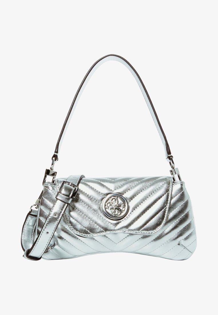 Guess - BLAKELY  - Handbag - silver