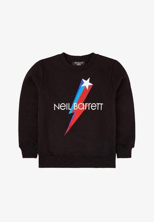 Sweater - nero
