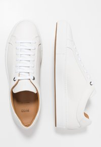 BOSS - MIRAGE - Trainers - white - 1