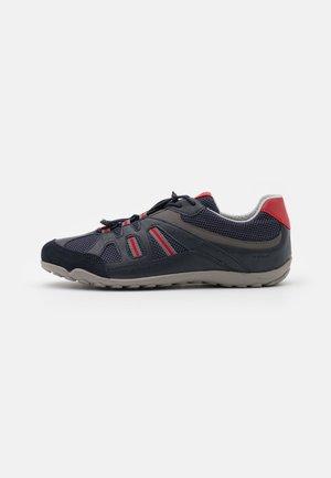 AKATE - Sneaker low - navy