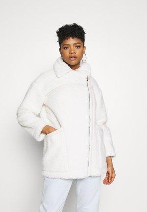 ANNA - Veste d'hiver - white