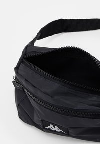 Kappa - HUPLA UNISEX - Bum bag - caviar - 2