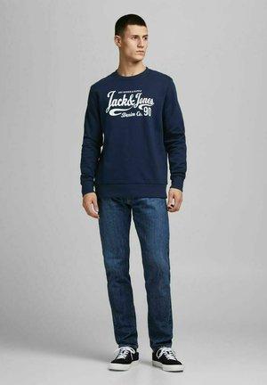 2PACK - Sweatshirt - black