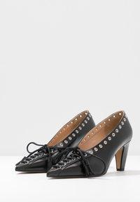 Mulberry - Classic heels - nero - 4