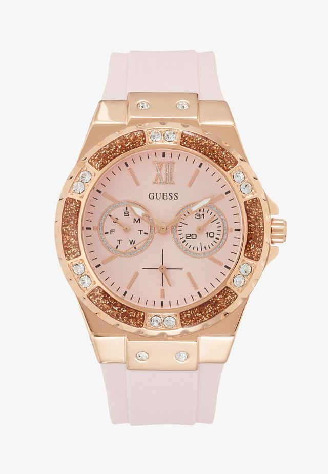 LADIES SPORT - Watch - pink