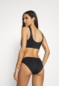 Marks & Spencer London - FLEXI GEL CROP - Bustier - black
