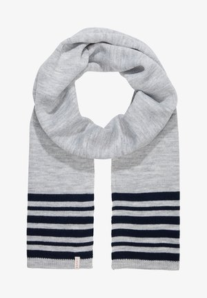90SCARVES - Sjal - heather silver