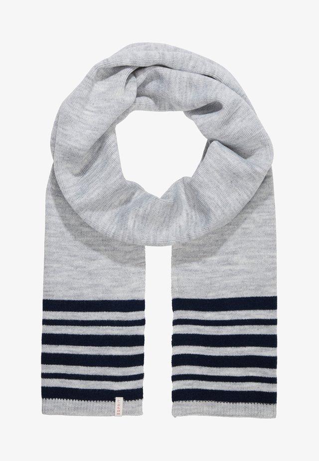 90SCARVES - Sjal / Tørklæder - heather silver