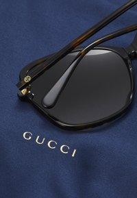 Gucci - Sunglasses - brown - 4