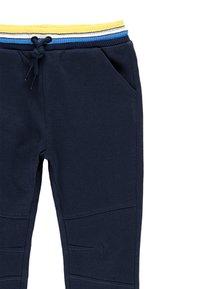 Boboli - Pantalon de survêtement - navy - 2