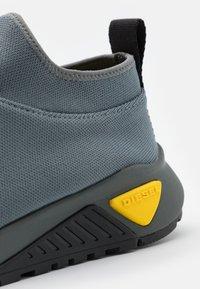 Diesel - S-KB SL III - Sneakers basse - grey - 5