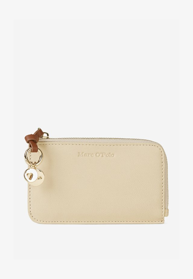 Wallet - summer taupe