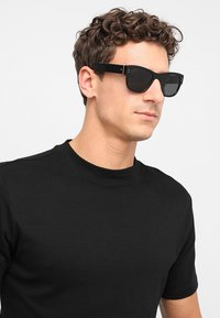 Dolce&Gabbana - Sunglasses - black/grey - 1