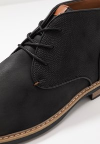 Call it Spring - CACU - Casual lace-ups - black - 5