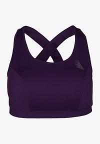 Zizzi - Soutien-gorge de sport - purple - 3