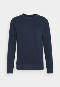 Only & Sons - ONSCERES LIFE CREW NECK - Sweatshirt - dress blues - 4