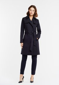 CVRD - Trenchcoat - black - 0