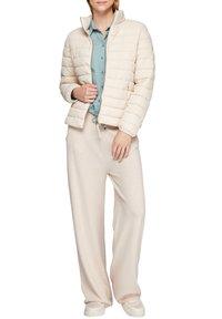 s.Oliver - Winter jacket - beige - 2