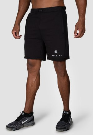 KURZE  NEOTECH  - Sports shorts - schwarz