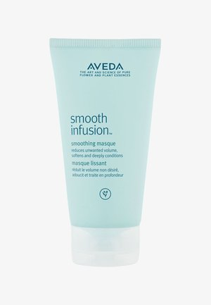 SMOOTH INFUSION™ SMOOTHING MASQUE - Haarmasker - -