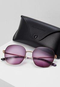 Polo Ralph Lauren - Sluneční brýle - rose gold-coloured - 2