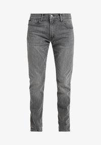 Polo Ralph Lauren - SULLIVAN  - Slim fit jeans - warren stretch - 4