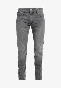 SULLIVAN  - Slim fit jeans - warren stretch