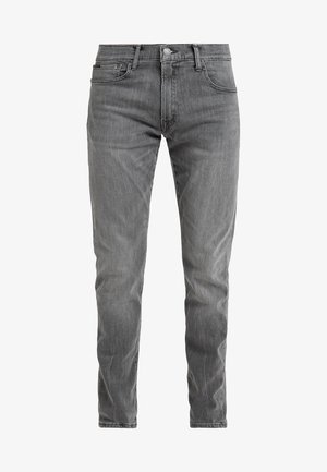 SULLIVAN  - Slim fit -farkut - warren stretch