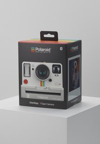 Polaroid - ONESTEP - Camera - white - 4