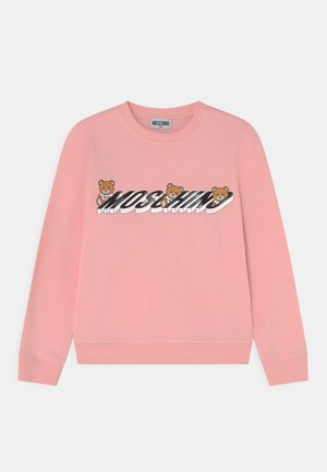 ADDITION UNISEX - Sweatshirt - sugar rose