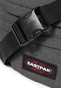Eastpak - CORE COLORS - Bum bag - black denim - 3
