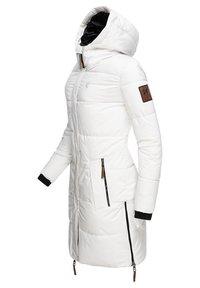 Navahoo - HALINA - Winter coat - white - 4