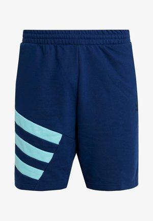 Shorts - mystery blue