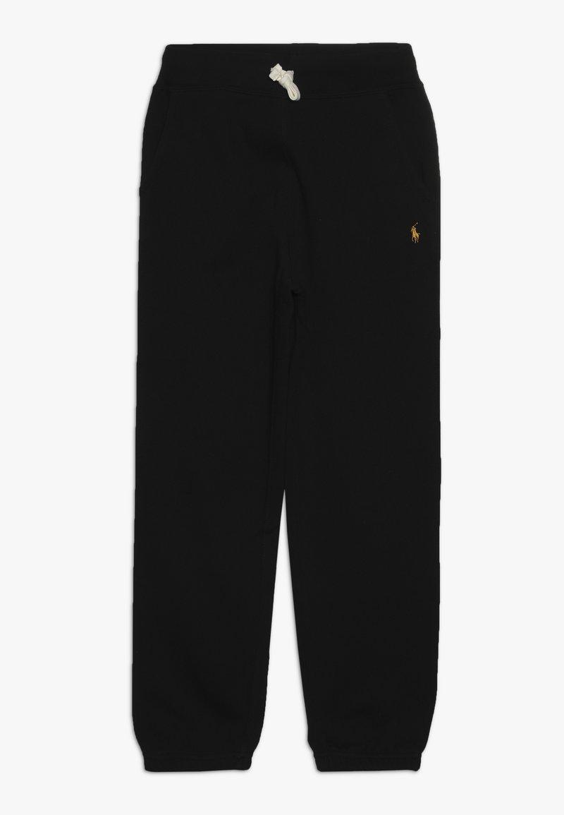 Polo Ralph Lauren - BOTTOMS PANT - Tracksuit bottoms - black