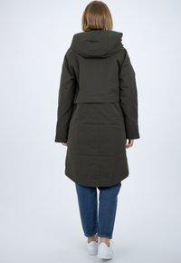 Elvine - ALLYSON - Winter coat - oliv - 3