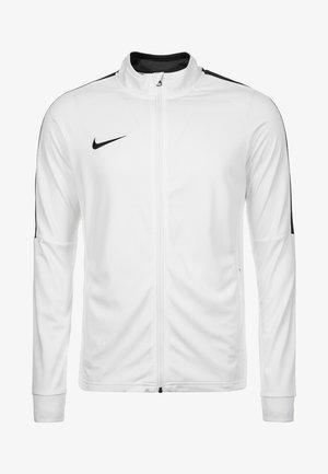 ACADEMY 18 - Training jacket - white