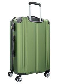 Travelite - CITY  - Wheeled suitcase - green - 1