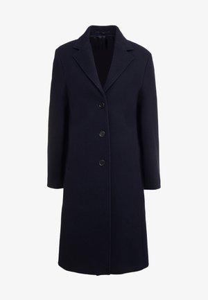 BARNSBURY COAT - Klasický kabát - navy
