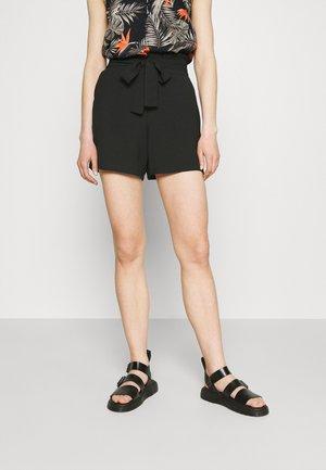 VIRASHA  - Shorts - black