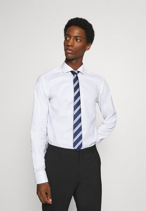 ONSTOBIAS STRIPE TIE 2 PACK - Tie - dark navy